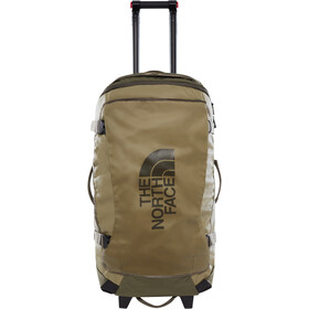 """The North Face Rolling Thunder 30"""" Reisbagage 80l beige"""